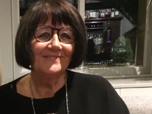 Judy Fox. Pic: West Mercia Police