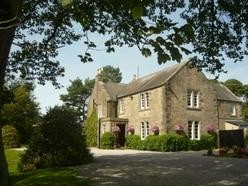 Travel review: Blackaddie House Hotel and Restaurant, Dumfriesshire