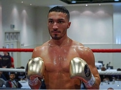 Telford boxer's bail altered to allow foreign bout