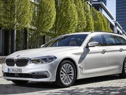 The BMW 5 Series Touring continues to be a premium benchmark