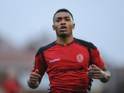 Gavin Cowan: Marcus Dinanga will hit goal trail for AFC Telford