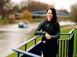 Shrewsbury river safety patrols back on this weekend