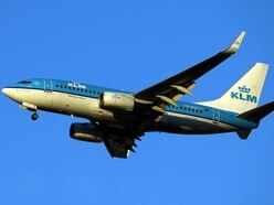 Airline KLM criticised for asking breastfeeding mothers to cover up