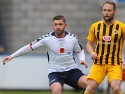 Set-piece specialist Steph Morley staying at AFC Telford