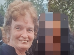 Search for missing Oswestry woman last seen walking dog