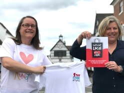 Bridgnorth businesswomen up for awards over work during coronavirus crisis