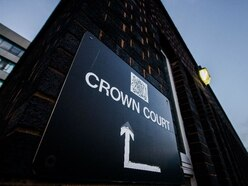 'Controlling' Telford man is given 10-year order