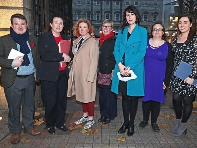 Northern Irish women will be allowed to access abortion in Republic