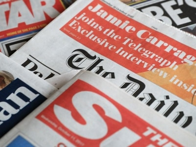 What the papers say – September 21