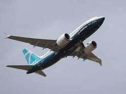 Boeing clinches another order for its grounded 737 Max jet