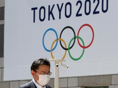 Questions raised over Tokyo's infection spike after Olympics delay