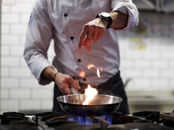 Andy Richardson: All praise to restaurateurs and chefs