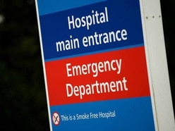 Need for referral to A&E just ridiculous