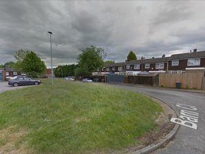 Barn Close, Donnington. Pic: Google
