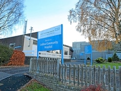 Fears that Ludlow maternity unit could be shut permanently