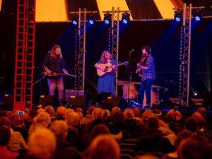 Shrewsbury Folk Festival will be back this summer