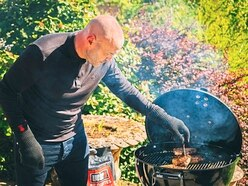 Simon Rimmer talks Strictly, food and BBQs