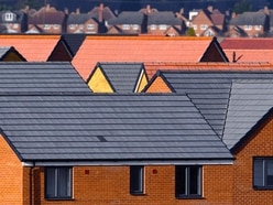 Plans for 40 new homes in Whitchurch