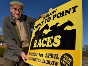 48 years of point-to-point steeplechase have galloped by