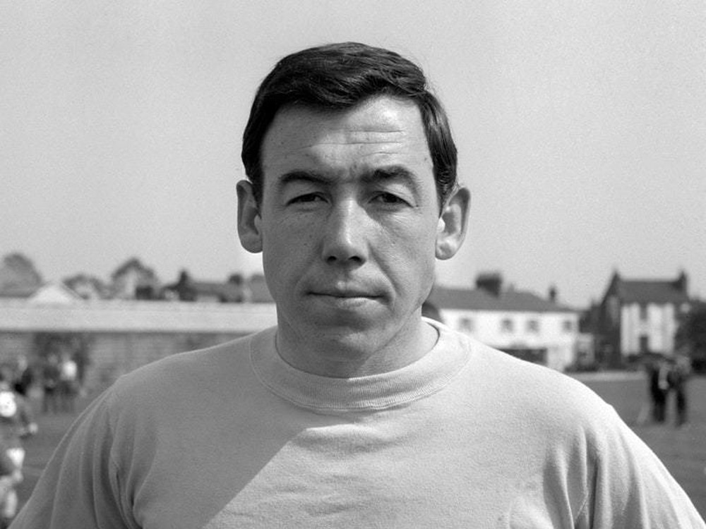 Gordon Banks: Gordon Banks: The World Cup Hero Who Made The 'greatest