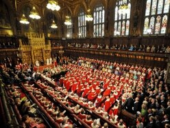 Defiant Lords 'playing with fire' over Brexit, say MPs
