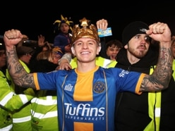 Shrewsbury set for lucrative FA Cup replay after shock Liverpool draw