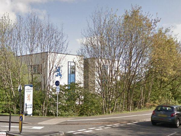 Charlton School, Wellington. Photo: Google StreetView.