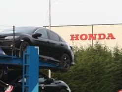Honda taskforce holds first meeting after closure announcement