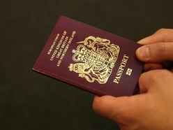Only British passport holders should be able to drive or operate taxis, says Telford councillor
