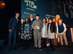 Telford schoolchildren win national film award