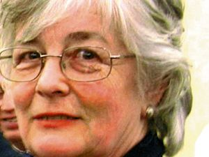 Shropshire Star farming column columnist Rosemary Allen. Rosemary Allen is a retired livestock farmer living near Ellesmere (THIS IS A NEW DESCRIPTION FOR 2017)www.totaldietmanagement.co.uk