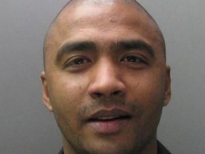 Mohammed Rahman - guilty of murder
