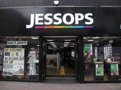 Dragon's Den star plans to call in administrators for Jessops stores