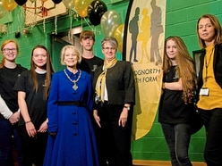 Classy move for revamped Bridgnorth sixth form