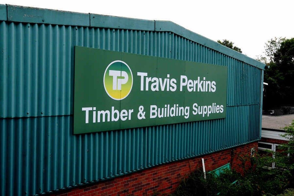 Shropshire jobs at threat as Travis Perkins to close