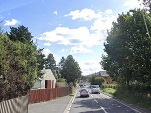 The A49 between Shrewsbury and Church Stretton. Photo: Google StreetView.