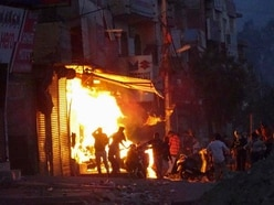 Death toll rises to 24 after Delhi riots during Trump trip
