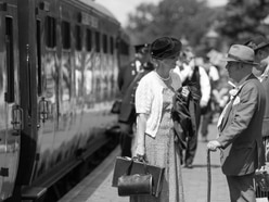 Severn Valley Railway launches new films in absence of 1940s event