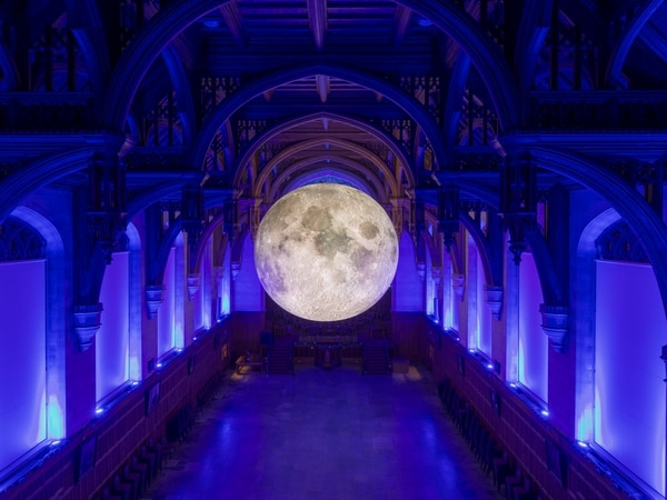 Ironbridge museum's moonlit dinner to be out of this world