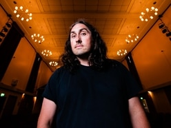 Ross Noble, Theatre Severn, Shrewsbury - review