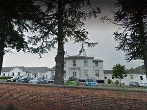 The Priory Nursing and Residential Home Photo: Google Street View