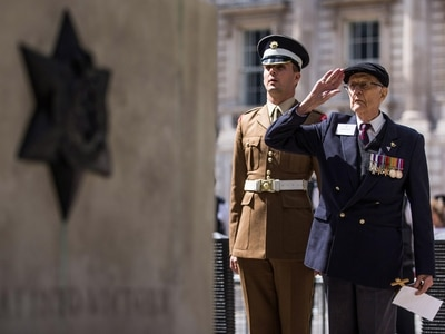 Poll suggests almost half of British public do not know about VJ Day