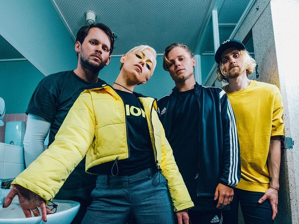 Tonight Alive to play anniversary shows in Birmingham
