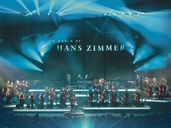 Hans Zimmer to bring new show to Birmingham