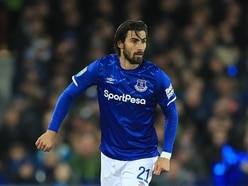 Andre Gomes returns to first-team training with Everton