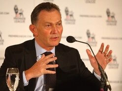 Wolves could oppose £5m Richard Scudamore gift