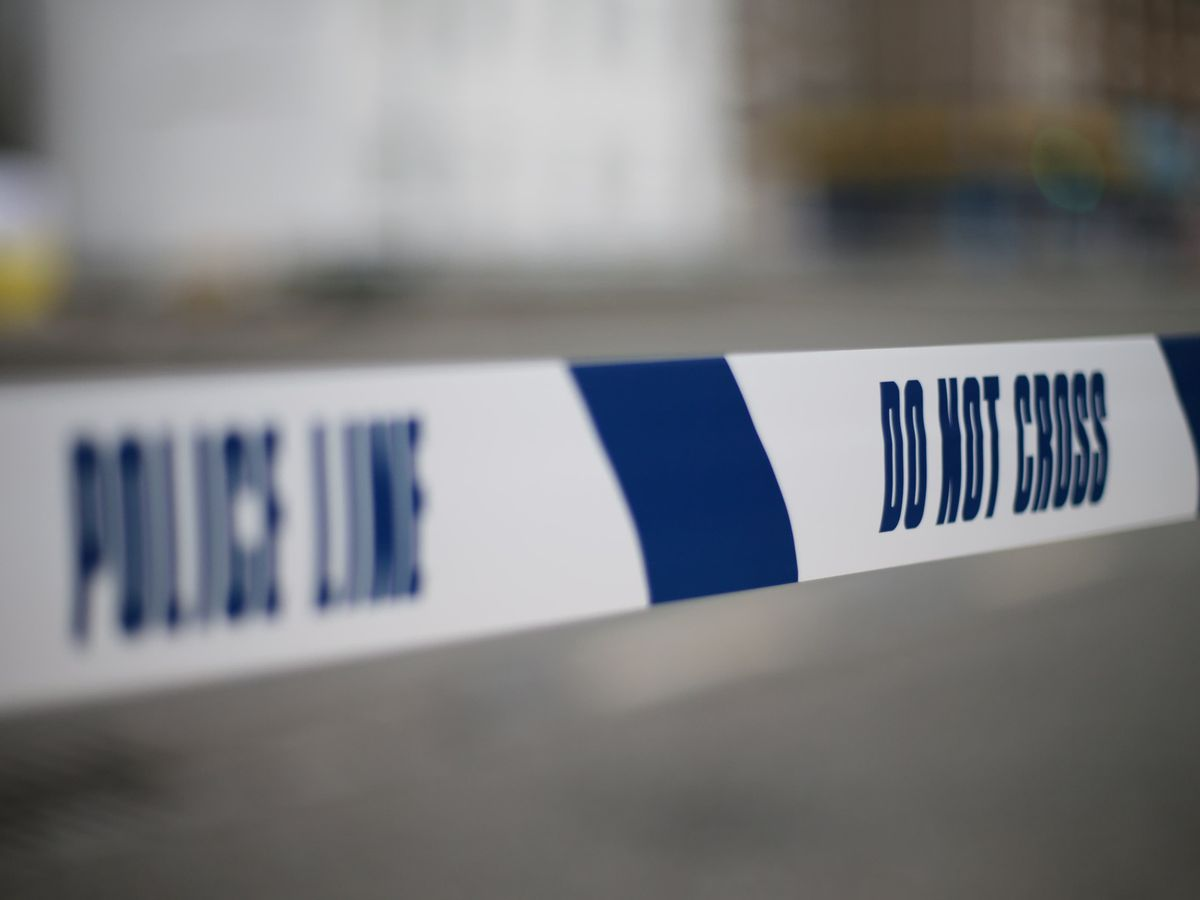 An 18-year-old man has been arrested on suspicion of murder
