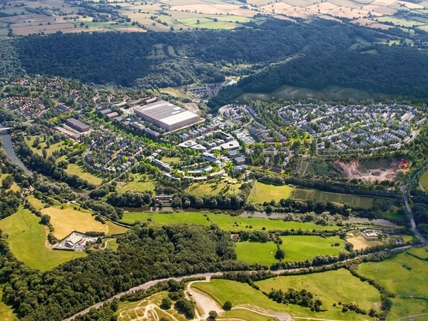 Residents to have say on Ironbridge Power Station site at meeting