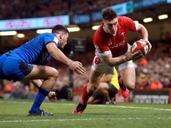 Wales lose star wing Adams for remainder of Six Nations