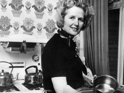 Perils of publicising your kitchen cabinet